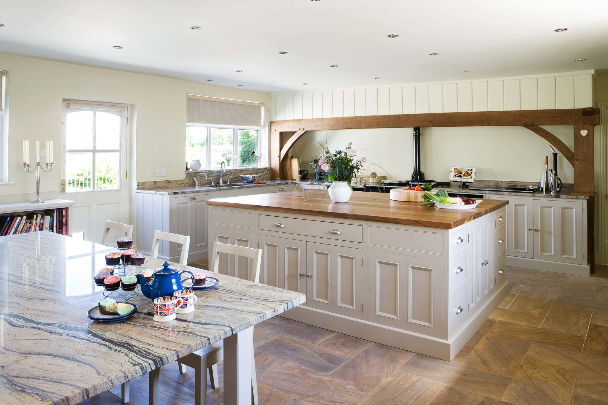 Gallery Bespoke Luxury Kitchens Freestanding Furniture