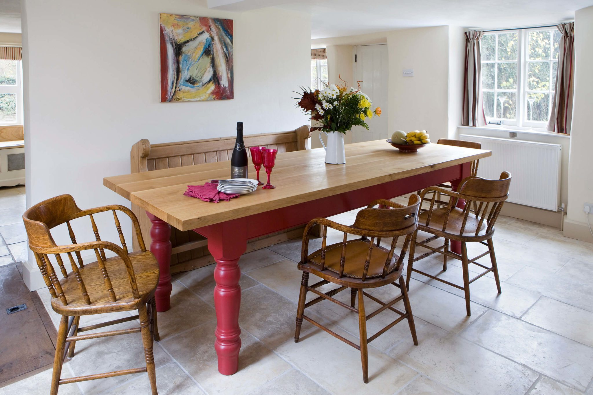 Furniture Kitchens and Furniture - Table - Hill Farm Furniture