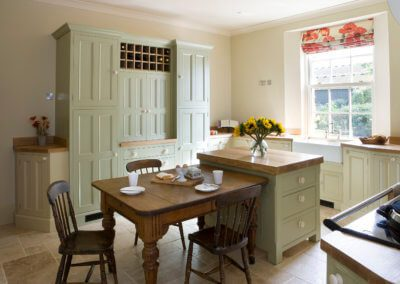 Farmhouse Kitchen Furniture 2 - Hill Farm Furniture