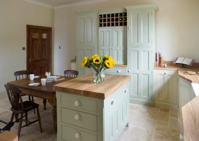 Farmhouse Kitchen Furniture 5 -  Hill Farm Furniture