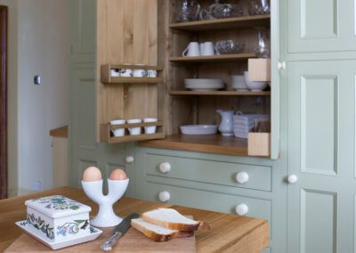 Farm Kitchen Furniture 3 - Hill Farm Furniture