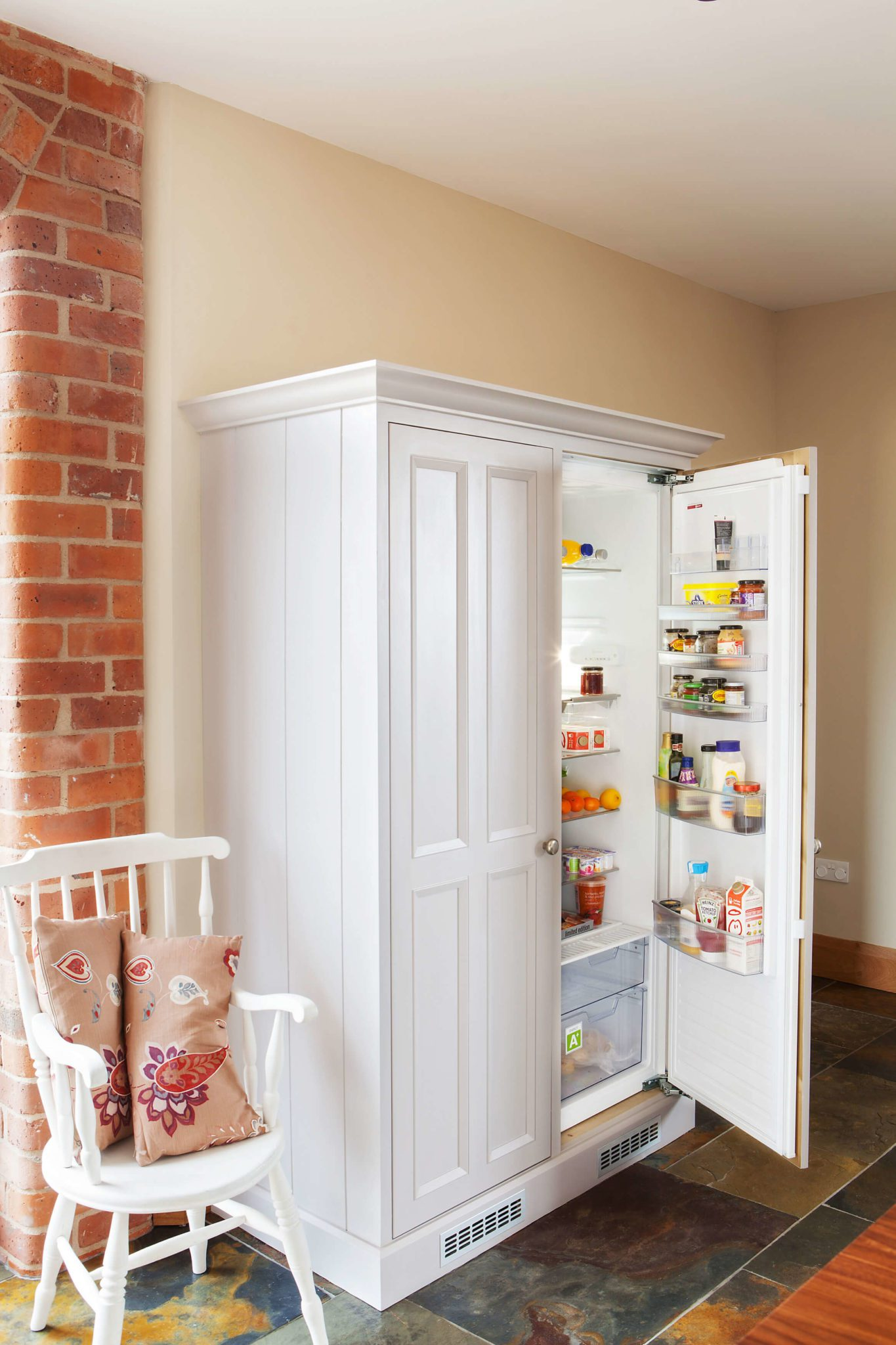 Refrigerator - Hill Farm Furniture