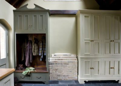 Handmade Cabinets Furniture - Hill Farm Furniture