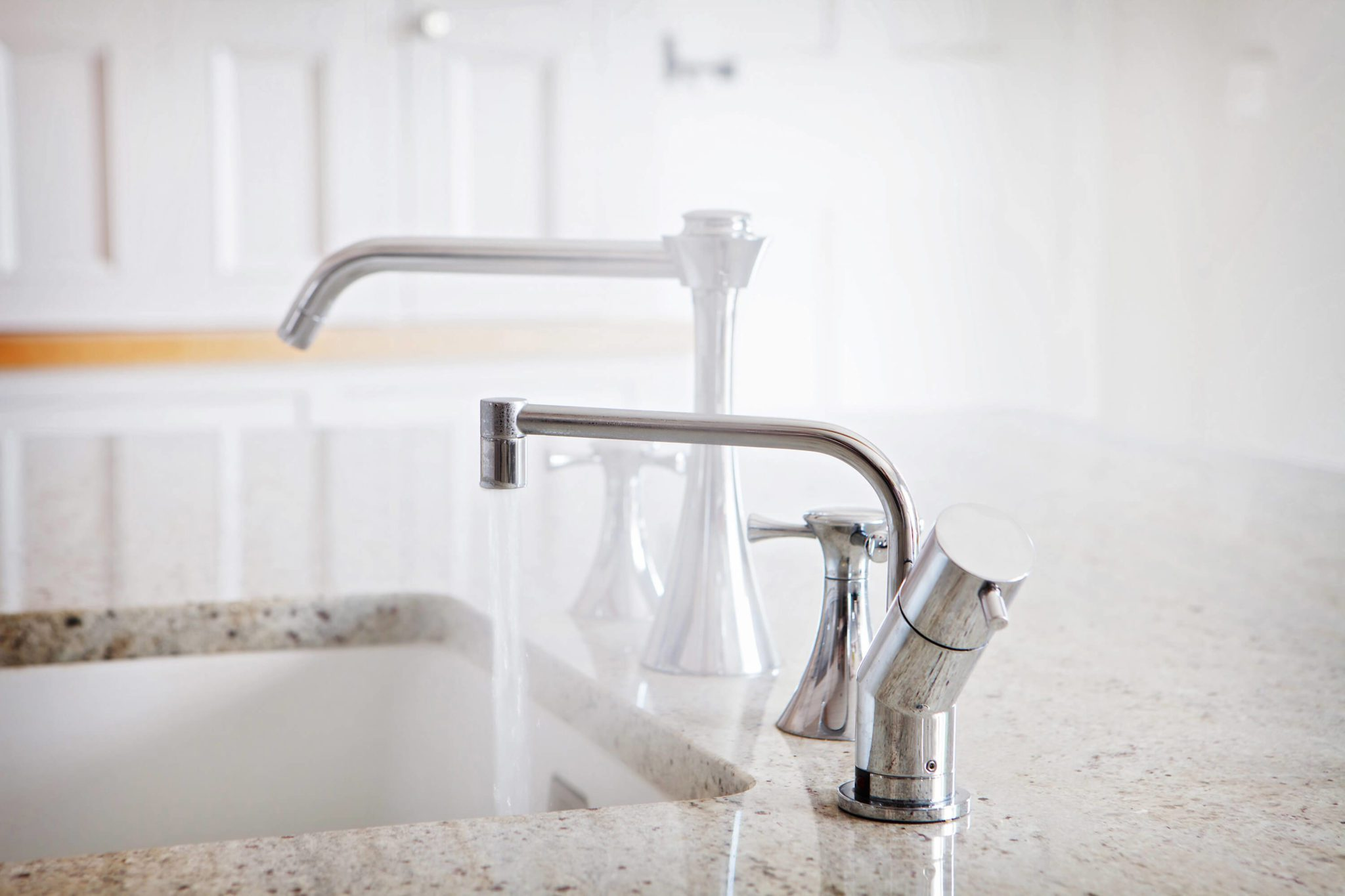 Faucet 3 - Hill Farm Furniture