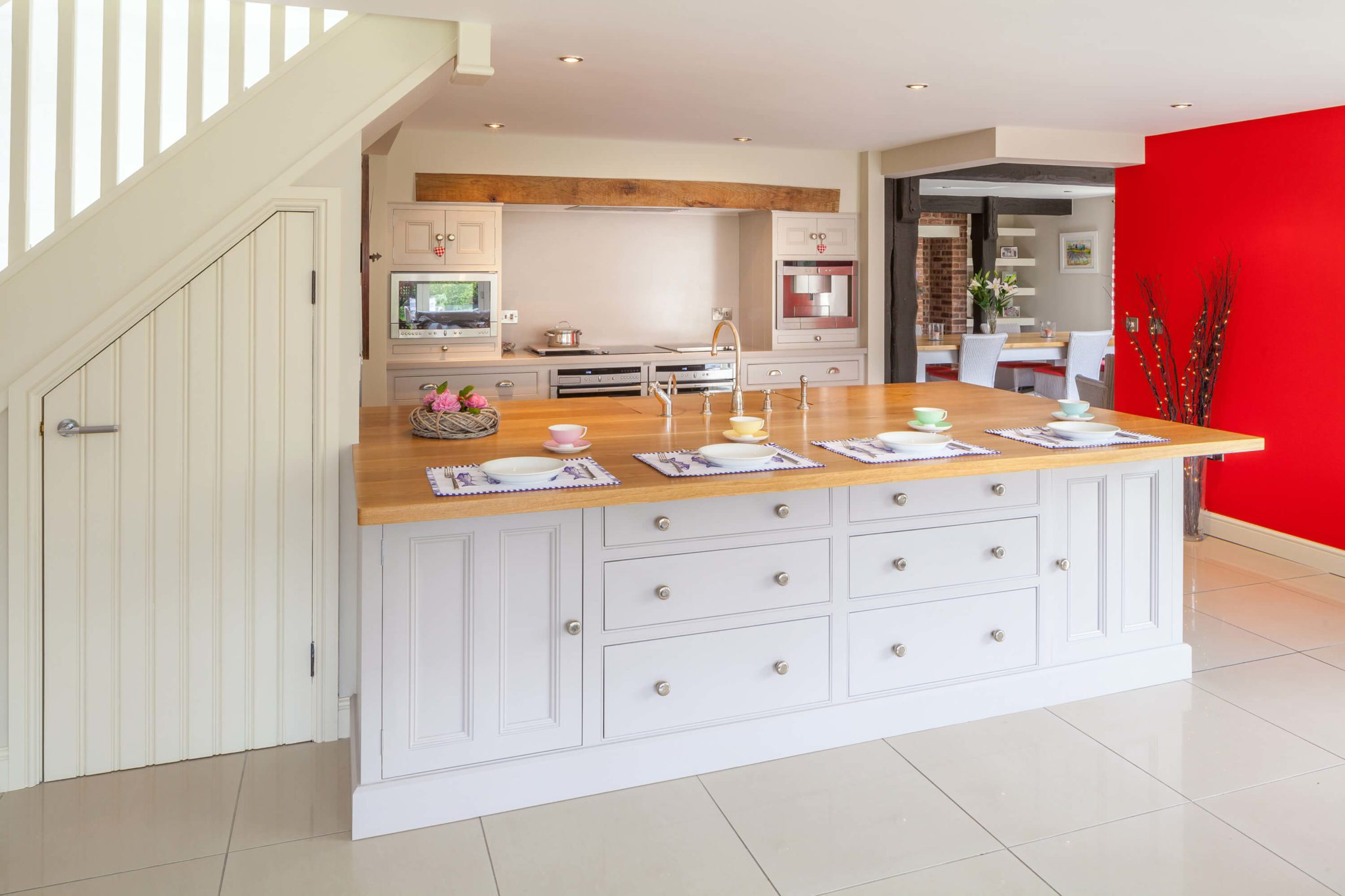 Luxury Kitchen Furniture 3 - Hill Farm Furniture