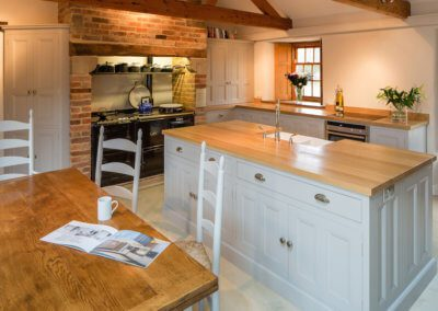 Luxury Kitchen 2 - Hill Farm Furniture