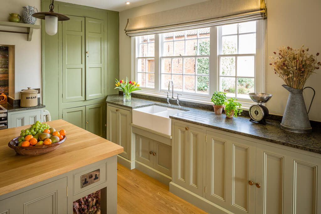 Luxury Kitchen North Lincolnshire - Hill Farm Furniture
