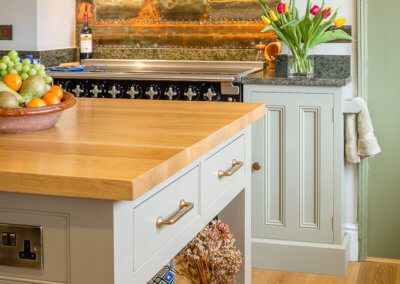 Handmade Kitchen North Lincolnshire - Hill Farm Furniture