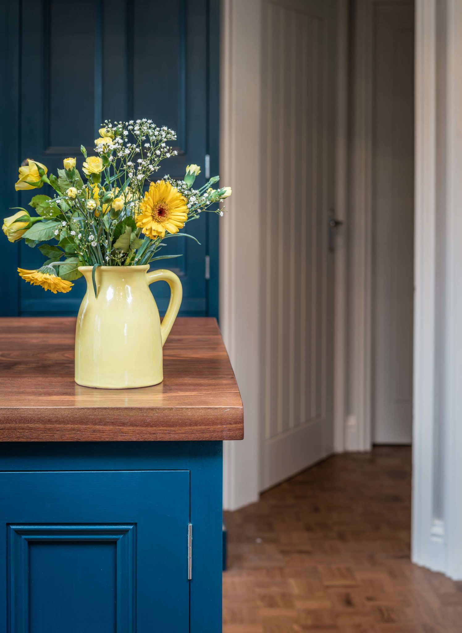 Flower Vase - Hill Farm Furniture