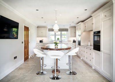 Kitchen White 29- Hill Farm Furniture