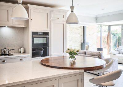 Kitchen White 25 - Hill Farm Furniture