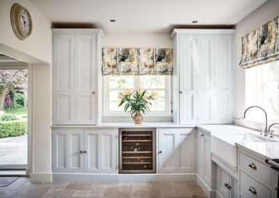 Kitchen White 33 - Hill Farm Furniture