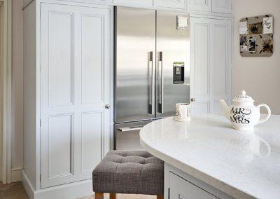 Kitchen White 32 - Hill Farm Furniture