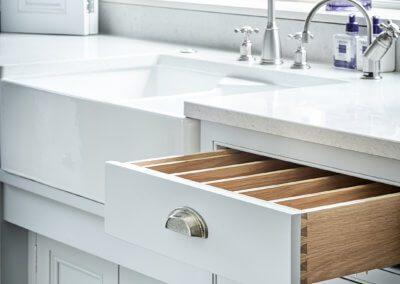 Kitchen Cabinet 3 - Hill Farm Furniture
