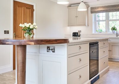 Branston Kitchen 4 - Hill Farm Furniture