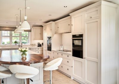 Branston Kitchen 6 - Hill Farm Furniture