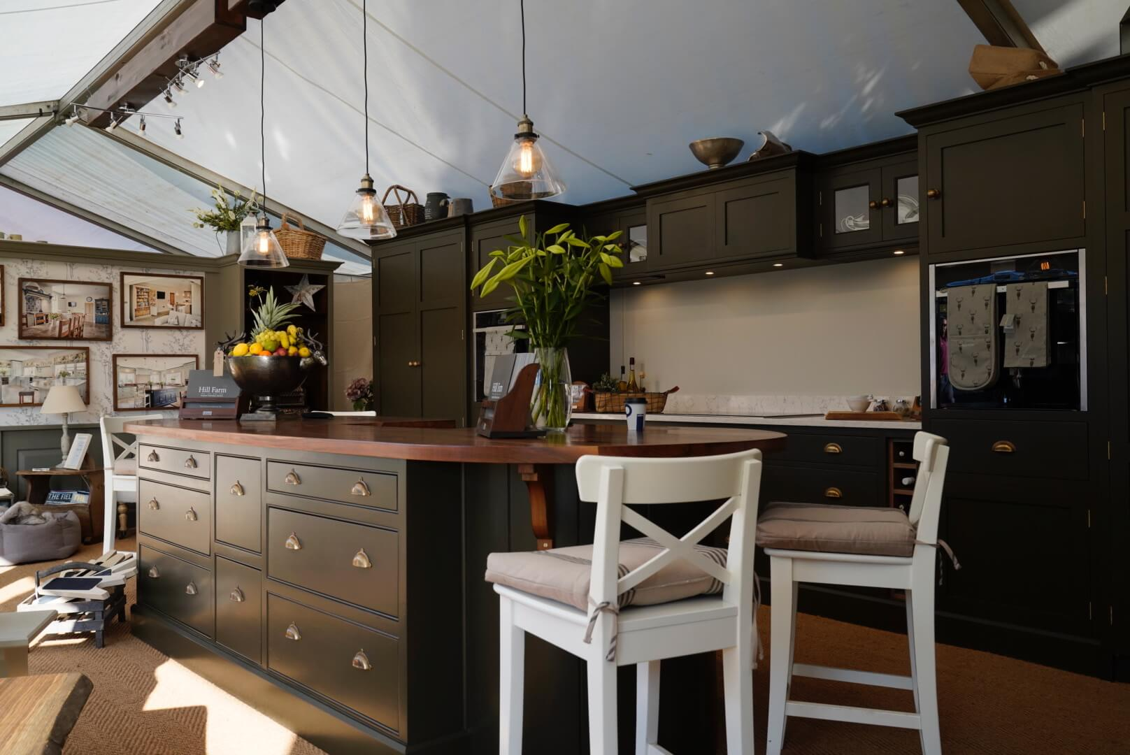 Kitchen Design Ideas Cabinet Makers Hill Farm Furniture