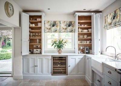 Kitchen Cabinet 3 - Hill Farm Furniture