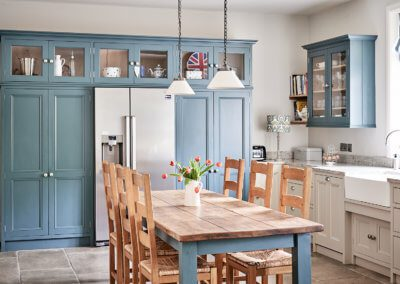 Thorpe Tilney Kitchen 2 - Hill Farm Furniture