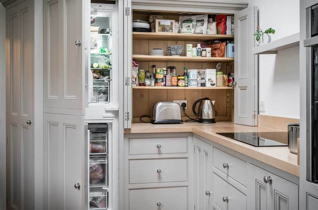 kitchen layout mistakes you don't want to make - hill farm furniture