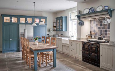 A Guide to Creating a Bespoke Kitchen