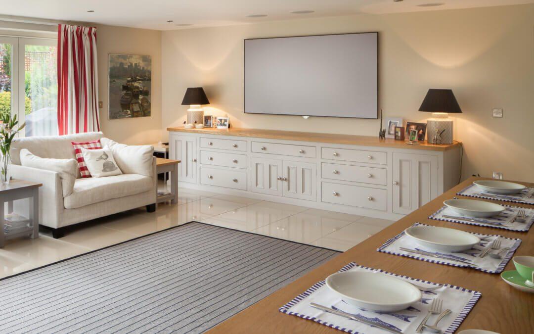 Dining Room - Hill Farm Furniture