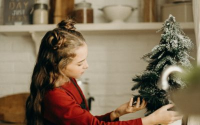 3 Top Design Ideas to Get Your Kitchen Ready for Christmas