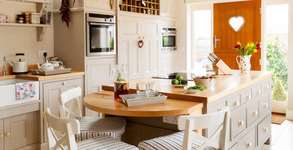 Farm house kitchen bespoke