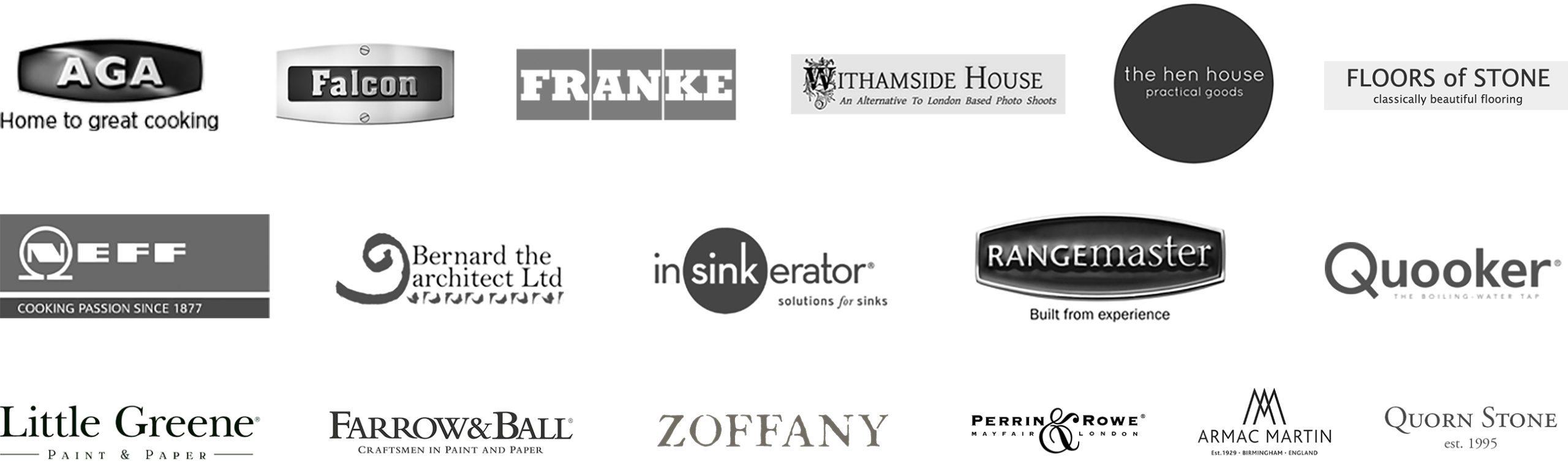Partner Logos Mobile Optimized