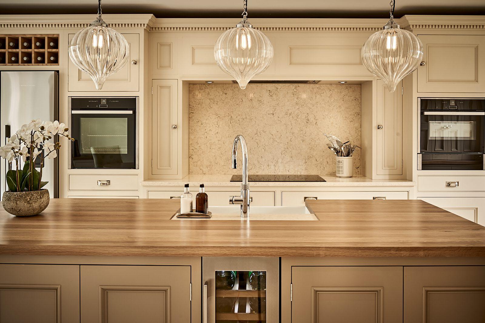 Furniture from bespoke luxury kitchen company - Hill Farm Furniture